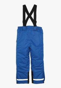 Playshoes - Zimní kalhoty - blau - 1