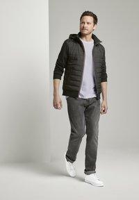 TOM TAILOR - Winter jacket - black - 1