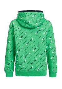 WE Fashion - Hoodie - bright green - 1