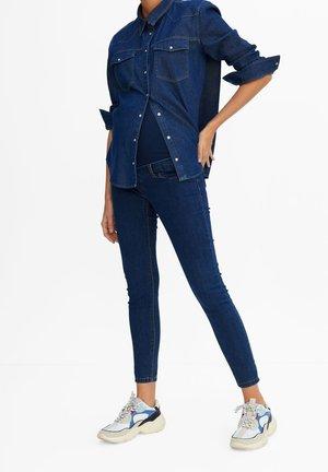 PITIMAT-I - Jeans Skinny - dark blue