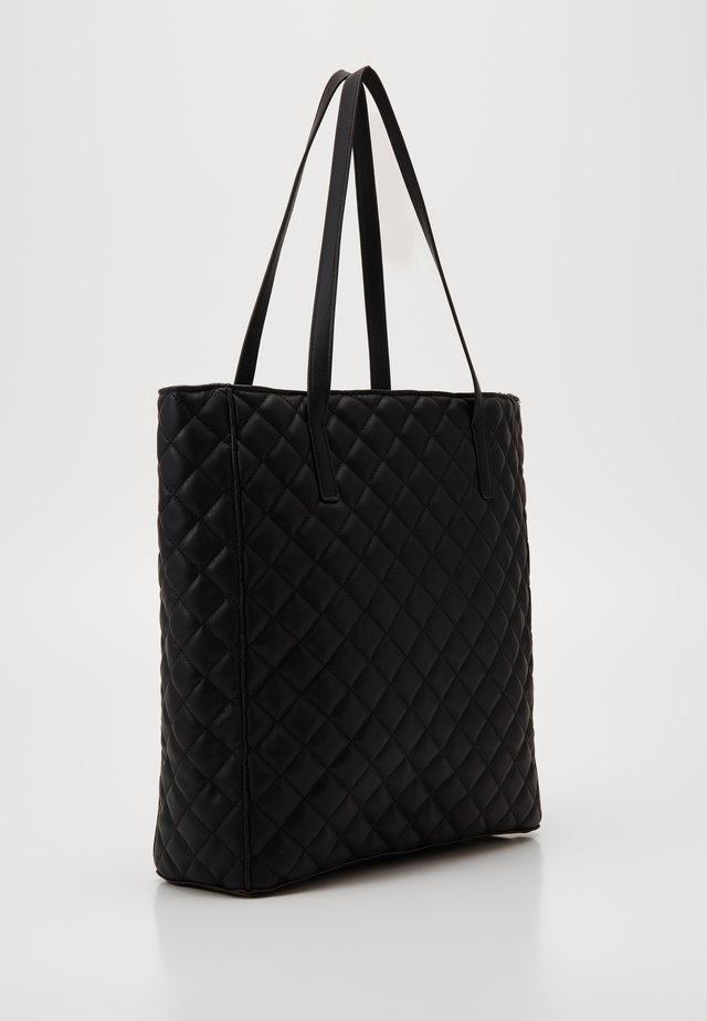 BJANEEN - Tote bag - black