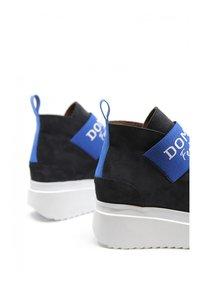 DOMBERS - GRAVITY - Boots à talons - dark blue - 3