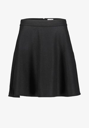 A-line skirt - schwarz 15