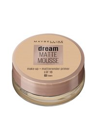 Maybelline New York - DREAM MATTE MOUSSE MAKE-UP - Foundation - 40 fawn - 1