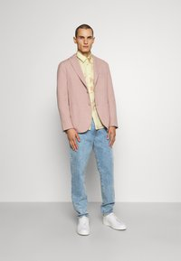 PS Paul Smith - Relaxed fit jeans - blue - 1