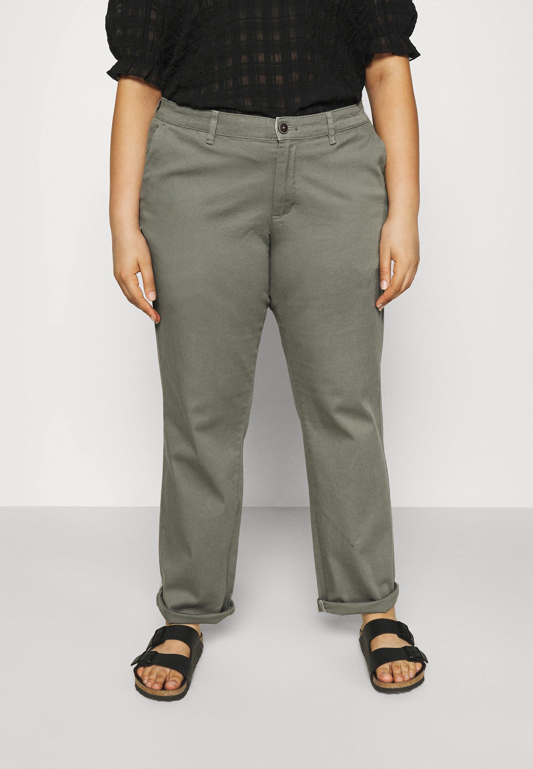 Men JJIROY JJDAVE - Trousers