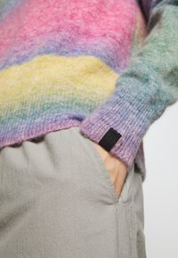 rag & bone - LEON CREW - Jumper - rainbow - 5