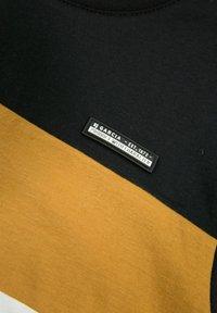 Garcia - Long sleeved top - off black - 2