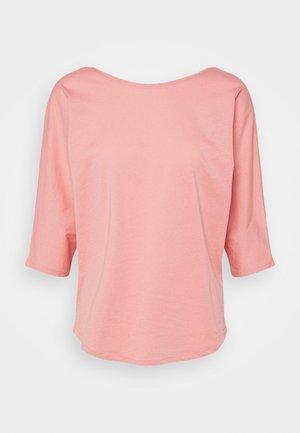 BAKASANA - Camiseta de manga larga - blush