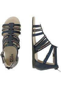 Bullboxer - Sandals - blue - 3