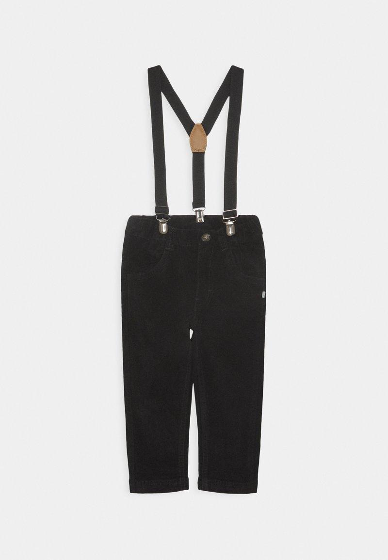 Jacky Baby - CLASSIC BOYS - Kalhoty - schwarz