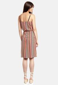 Vive Maria - VIVA MEXICO  - Jersey dress - mehrfarbig - 2