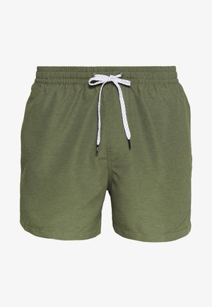 EVERYDAY VOLLEY - Swimming shorts - four leaf clover heather