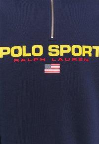 Polo Sport Ralph Lauren - SPORT - Sweatshirt - cruise navy - 7