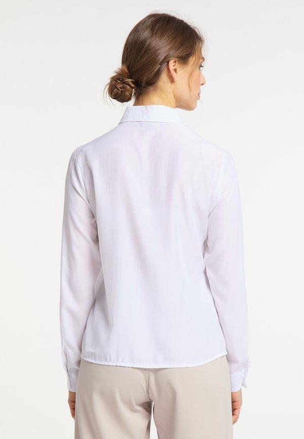 usha Koszula - weiß/biały HFWN