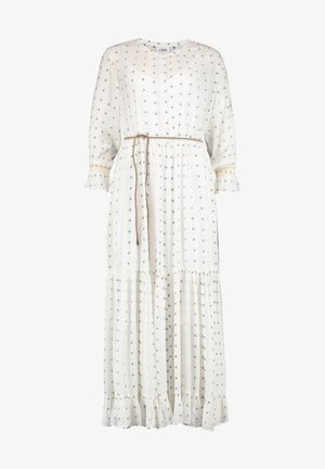 Robe d'été - off white