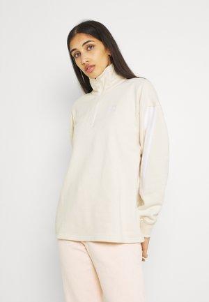 ADICOLOR RELAXED - Sweatshirt - white