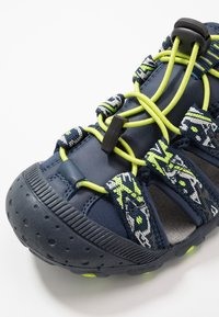 CMP - KIDS SAHIPH UNISEX - Walking sandals - cosmo - 2