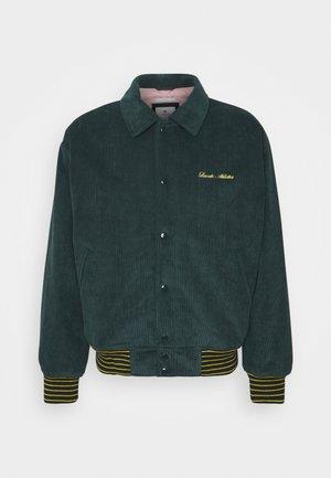 Bomber Jacket - plumage