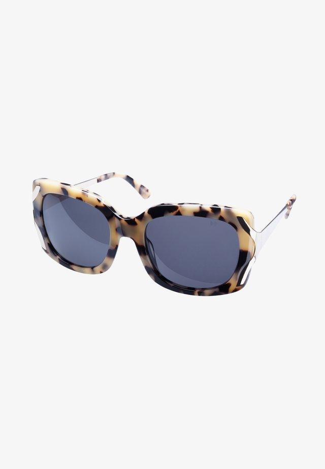 KYOTO - Sunglasses - creamy