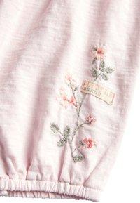Next - 2 PACK  - Jumpsuit - pink - 4