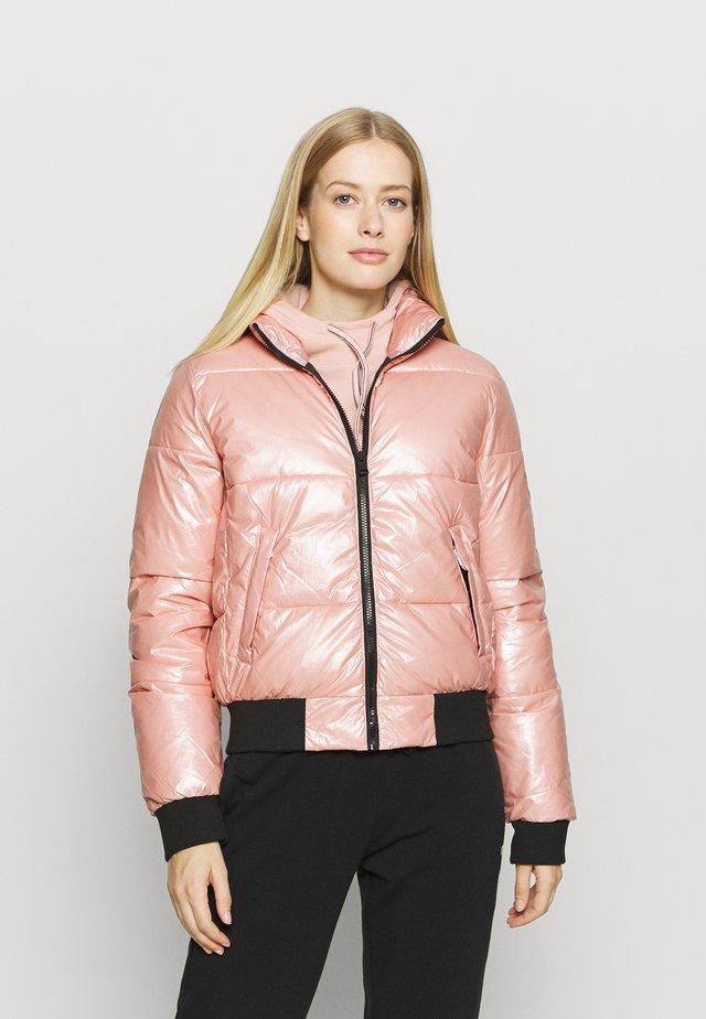 JACKET LEGACY - Training jacket - pink