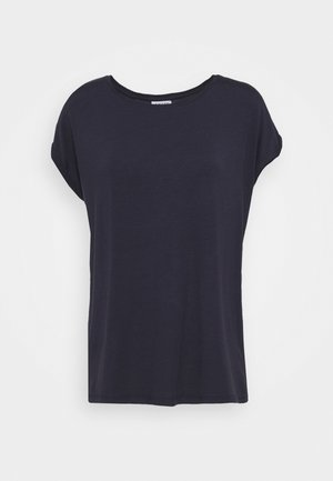 VMAVA PLAIN - T-shirt basic - night sky