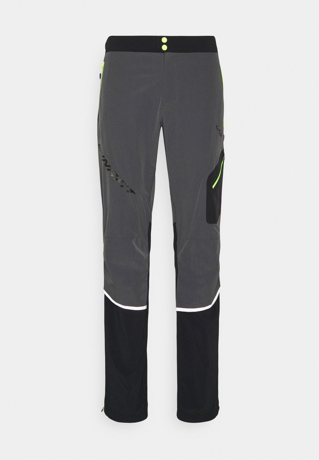 TRANSALPER - Pantalones - magnet