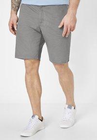 Redpoint - PARKLAND - Shorts - lt.grey - 0