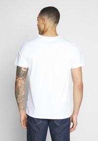 G-Star - BASE-S R T S\S - T-Shirt basic - white - 2