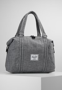 Herschel - STRAND - Weekend bag - dark grey - 0