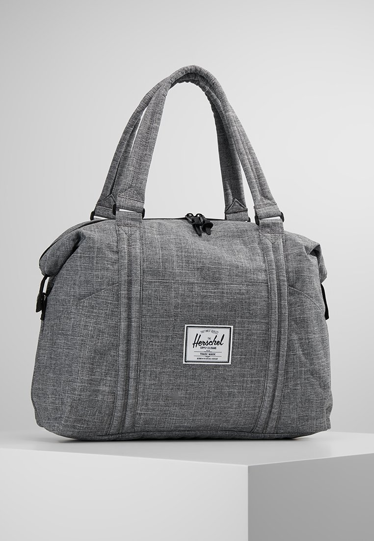 Herschel - STRAND - Weekend bag - dark grey