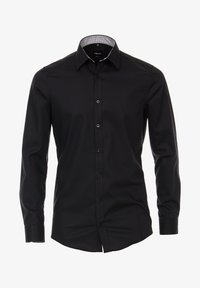 Venti - Formal shirt - black - 0