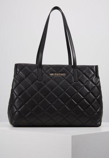 OCARINA - Handbag - black