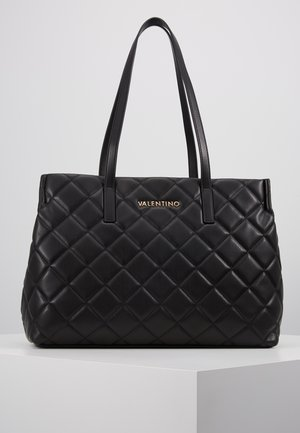 OCARINA - Håndtasker - black