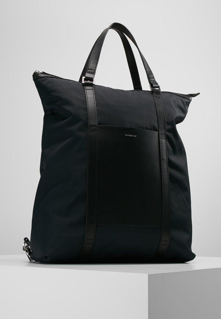 Sandqvist - MARTA - Batoh - black