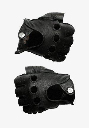 JENSON - Gloves - schwarz