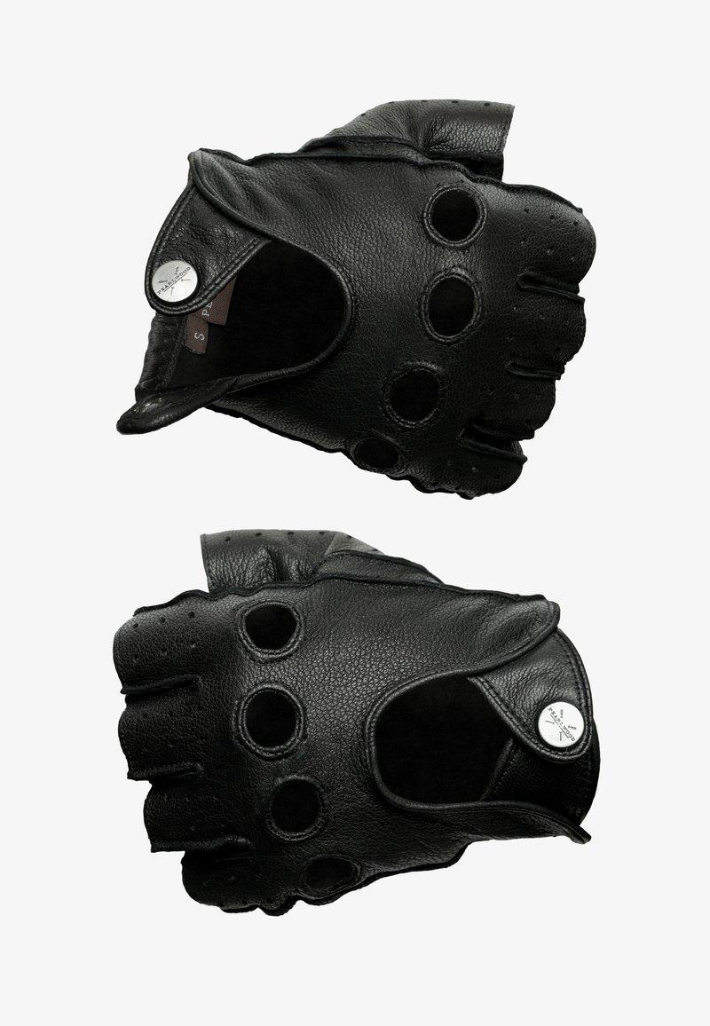 Pearlwood - JENSON - Gloves - schwarz
