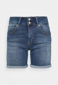 LTB - BECKY - Jeansshort - rosali undamaged wash - 4