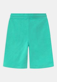 Friboo - 3 PACK - Shorts - dark blue/turquoise/grey - 1