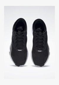 Reebok - REEBOK HIIT SHOES - Sneakers - black - 1