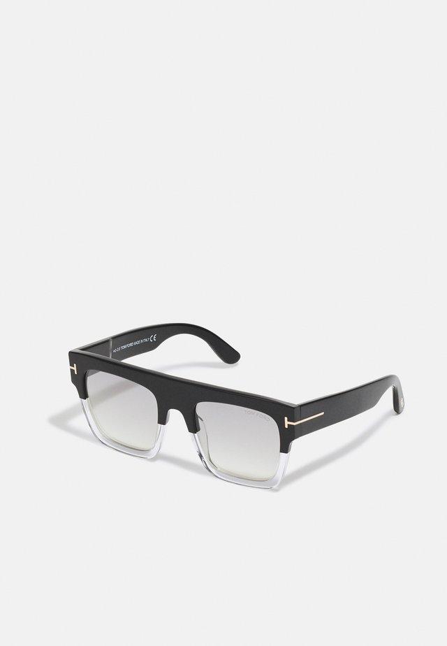 UNISEX - Occhiali da sole - black/smoke