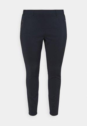 KCVIGGA LIV PANTS - Trousers - midnight marine