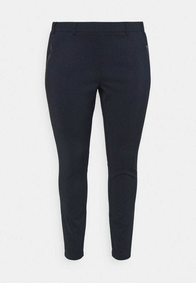 KCVIGGA LIV PANTS - Broek - midnight marine