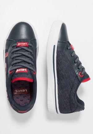 FUTURA MEGA - Sneakers laag - navy
