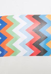 Missoni - MANICA CORTA - Print T-shirt - offwhite/multicoloured - 5