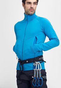 Mammut - ACONCAGUA  - Fleece jacket - gentian - 3