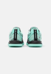 ASICS - GEL ROCKET 9 - Volleyball shoes - black/fresh ice - 2