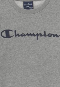 Champion - AMERICAN CLASSICS CREWNECK UNISEX - Sweatshirt - mottled grey - 3