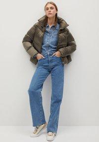 Mango - CLOCK - Winter jacket - grau - 1